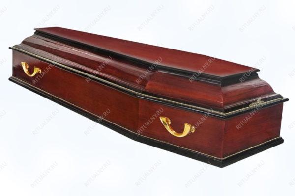 Гроб Классика